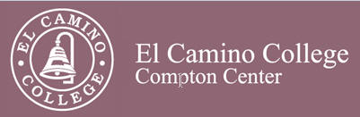 El Camino College Compton Center Login Info?