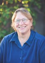 Dr. Judy Baker