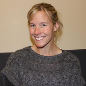 Megan Blevins